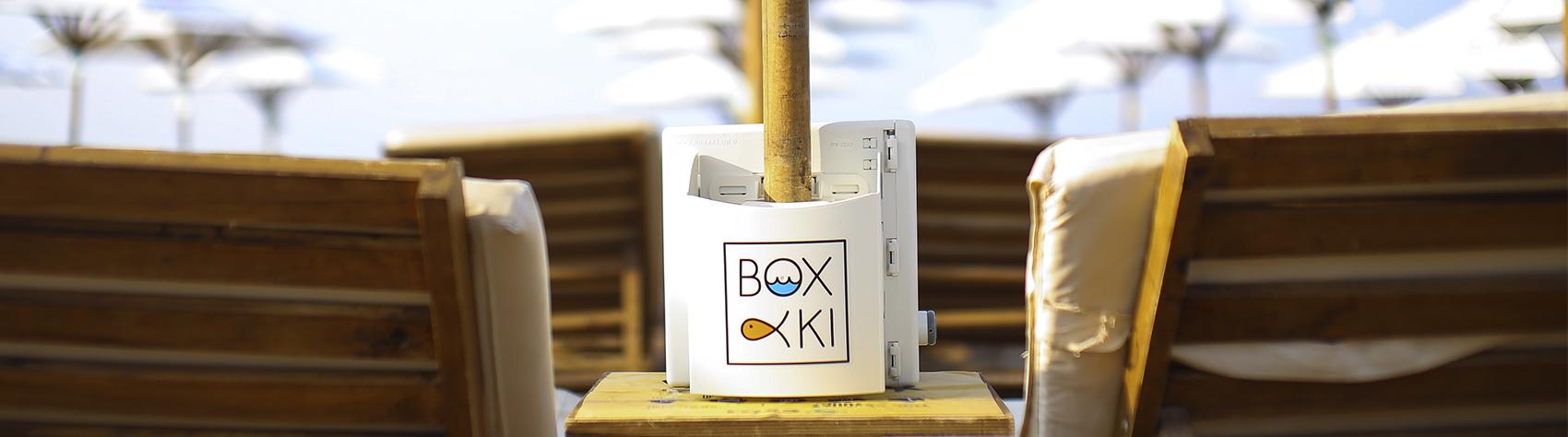 BOXAKI - VELTIA